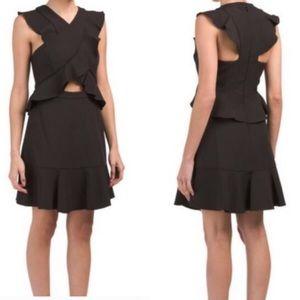 BCBGMaxAzria Careen Dress